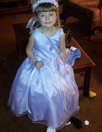The 4 Year Old Terrorist In Wichita