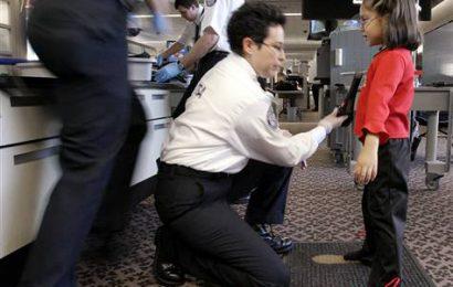 Does the TSA make you feel safe?