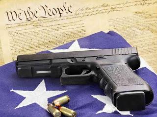 Democrat's 'Secret' Document Wants to Confiscate Guns