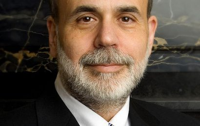 Inflation Is Too Low? Are You Kidding Us Bernanke?