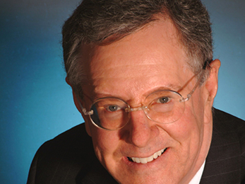 Steve Forbes Speaks Out on the Presidential Race, Fed Recklessness, and Gold